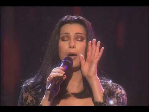 Cher: Live In Concert - Walking In Memphis & Just Like Jesse James
