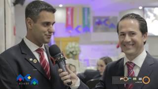 Profissionais do Ano 2017- Programa Forma com Fabinho Said
