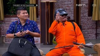 Video The Best Ini Talk Show - Service Charger Bukan Las Pager Pak RT MP3, 3GP, MP4, WEBM, AVI, FLV September 2018