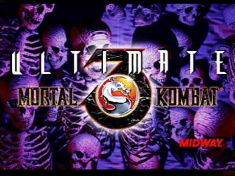 ultimate mortal kombat 3 xbox 360 brutality