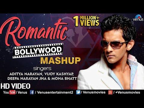 Valentine Day Special | Aditya Narayan | Romantic Bollywood Mashup | Bollywood Romantic Mashup 2018