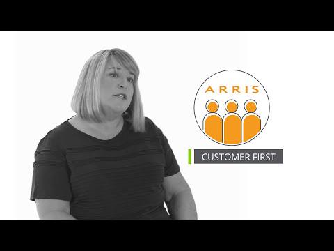 ARRIS Global Services Spotlight: Knowledge Services with Jennifer Edwards