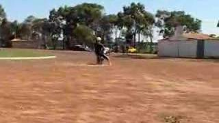 Kukerin Australia  city photo : Kukerin Creek Bed Racing 2007