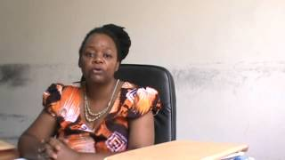 Dorothy Okello - First African Digital Woman