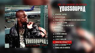 Youssoupha Ft. S-pi - Check de lépaule (Audio Officiel)