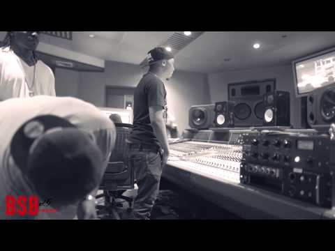 Troy Ave – BSB Volume 5 In Studio Vlog