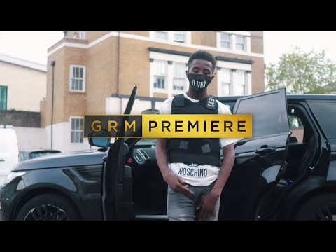 CS ft. Estizzy – Life Aint Easy [Music Video] | GRM Daily