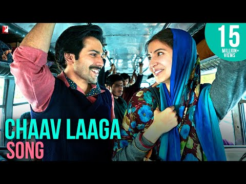 Chaav Laaga Song | Sui Dhaaga - Made In India | Anushka Sharma | Varun Dhawan | Papon | Ronkini