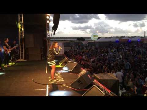 Samyra Show - Forrozão 2017 - K.O