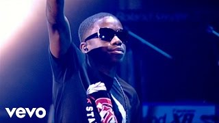 Tinchy Stryder - Number 1 (Live at BBC 1Xtra, 2010)