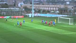 Pyunik 0-0 Ararat | Highlights