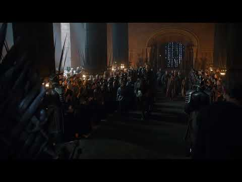 Game of Thrones: Season 7 OST - The Gift (EP 03 Greyjoy parade)