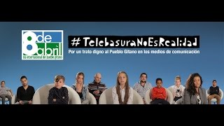 #TelebasuraNoEsRealidad