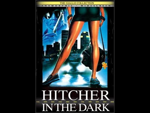 Week 70 (Shriek Show Week): Moodz616 (Fill-In) Reviews: Hitcher In The Dark (1989)