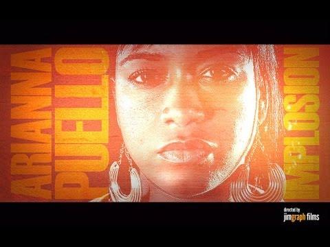 Implosión Nuevo video de Arianna Puello