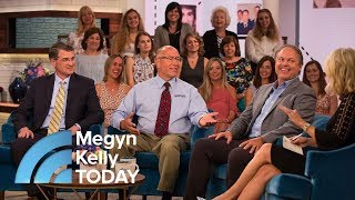 Video Meet The Real-Life Friends Playing A 30-Year Game Of Tag!   Megyn Kelly TODAY MP3, 3GP, MP4, WEBM, AVI, FLV Oktober 2018