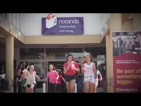 Christmas Markets at Noranda on YouTube