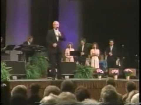 Jimmy Swaggart Music Ten Thousand Years - Jimmy Swaggart music video
