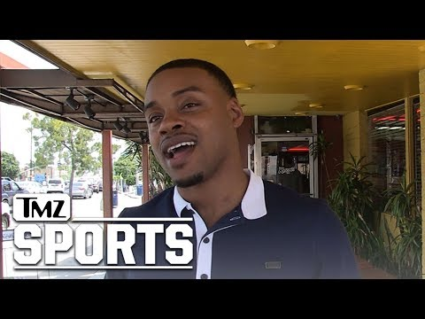 Errol Spence Jr. Breaks Down Pacman's Airport Brawl, Offers Advice   TMZ Sports