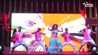 Simpy (Item Performer) performing on LovelyFor bookings09971128525info@vibesentertainment.in