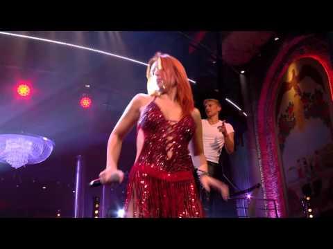 anne Royal - 2 Fabiola - Lift U Up