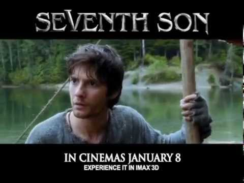 Seventh Son (International TV Spot 'Last of Their Kind')