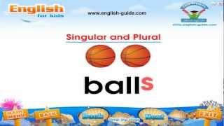 تعليم اللغة الانجليزية للاطفال - تعليم الاطفال Grammar