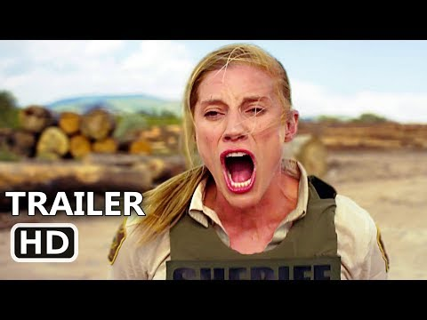 LONGMIRE Final Season Trailer (2017) Katee Sackhoff, Netflix TV Show HD