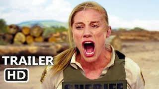 Video LONGMIRE Final Season Trailer (2017) Katee Sackhoff, Netflix TV Show HD MP3, 3GP, MP4, WEBM, AVI, FLV Oktober 2017