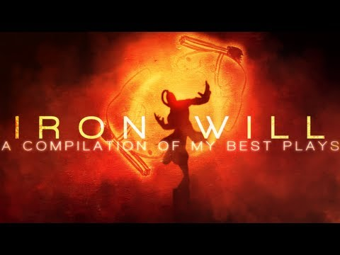 ironwill - Want to see more? Subscribe! http://bit.ly/1dPa5Gp ------------------------------------------------------------------------------- ▻ Facebook - http://www....