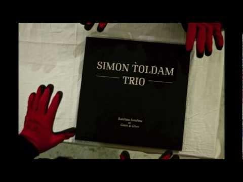 Simon Toldam Trio