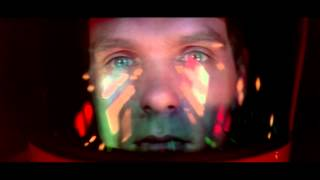 Daft Punk's - Contact vs 2001: A Space Odyssey 1080p
