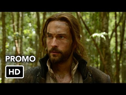 Sleepy Hollow 2.02 (Preview)