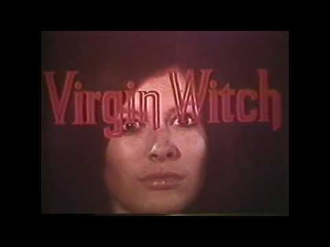 'The Virgin Witch'(1972)  - Teaser Trailer #Ray Austin#