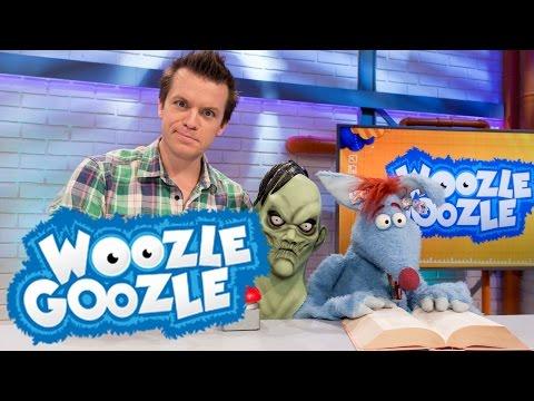 Woozle Goozle - Folge 12 - Gruseln (Trailer)