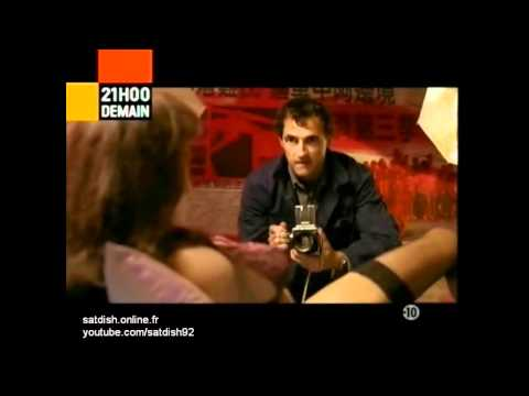 "Canal plus (France) - Pubs + Bandes Annonces ""rentrée 2003"" + jingle Fiction"