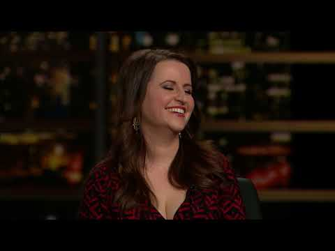 New Rule: Toxic Male Laziness | Real Time with Bill Maher (HBO)