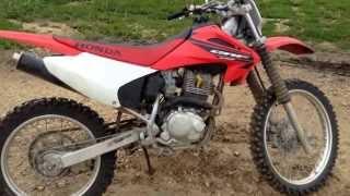 5. 2005 Honda crf230