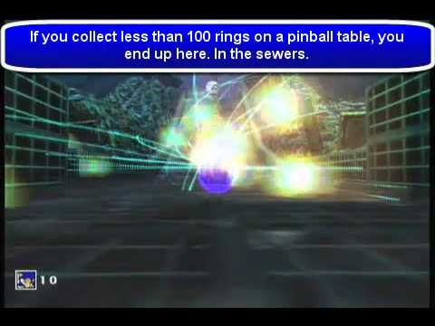 Sonic Adventure Part 3 (The Ice Stone Looks Like a Key?)
