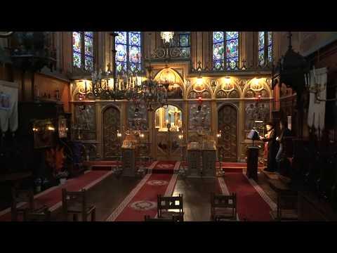 2020.04.02 ora 8:30 DIRECT Ceasurile, Catedrala din Paris