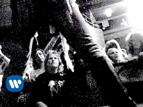 King's X - Over My Head (Video) online metal music video by KING'S X