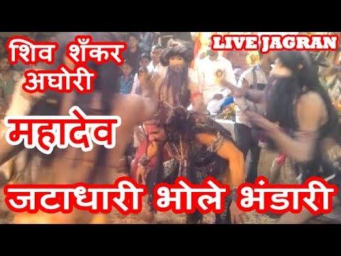 Video अघोरी | जटाधारी भोले भंडारी | Jataadhari Bhole Bhandari | Shiv Aghori | Delhi | Aryan And Party download in MP3, 3GP, MP4, WEBM, AVI, FLV January 2017