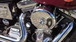 8. 1994 Harley Davidson FXDWG Dyna Wide Glide For Sale
