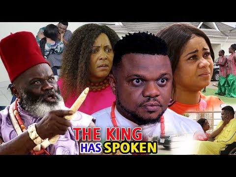 The King Has Spoken Season 1&2 (ken Erics) 2019 Latest Nigerian Movie