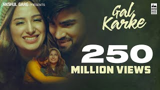 Video Gal Karke (Official Video) Inder Chahal ft. Mahira Sharma | Babbu | Rajat Nagpal | Latest Song 2019 download in MP3, 3GP, MP4, WEBM, AVI, FLV January 2017