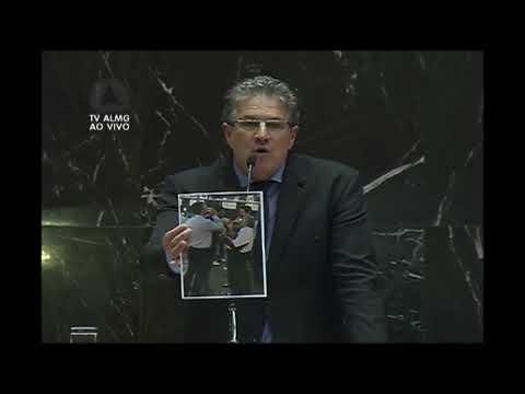 João Leite: Crise moral no governo Pimentel