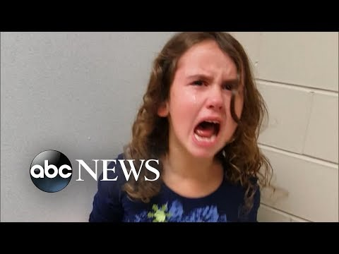 Parents fear for young daughter's safety as her behavior changes dramatically: 20/20 Jul 20 Part 1