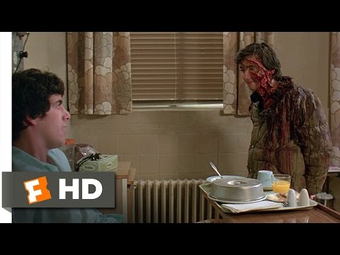 An American Werewolf In London (1981) - Jack's Warning Scene (4/10) | Movieclips