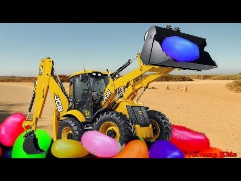 Video Kids toy Jcb, Digger, Truck, excavator, cranes, roller, car toy videos for kids & children download in MP3, 3GP, MP4, WEBM, AVI, FLV January 2017