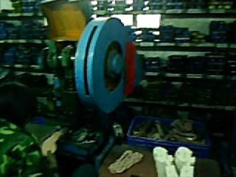 insole factory